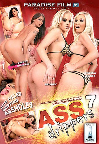Ass drippers 7