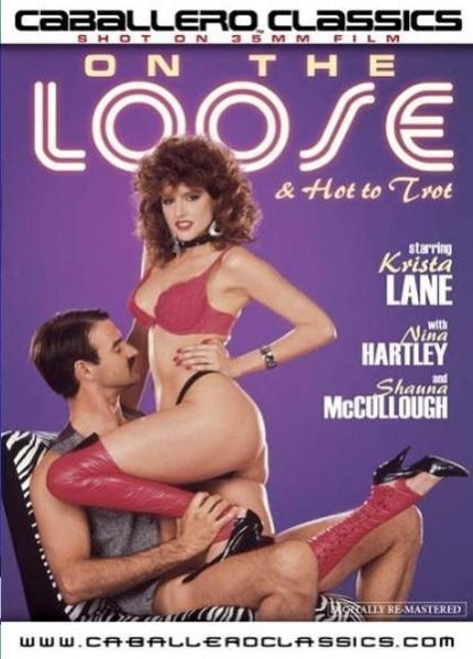 On The Loose (1987)