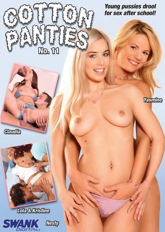 Cotton Panties 11