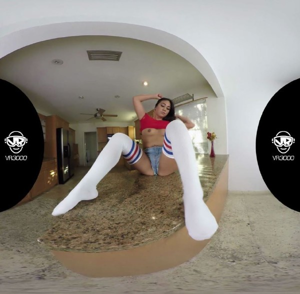 Lexy Bandera - Hot Tamale (2016/VR3000/1080p)
