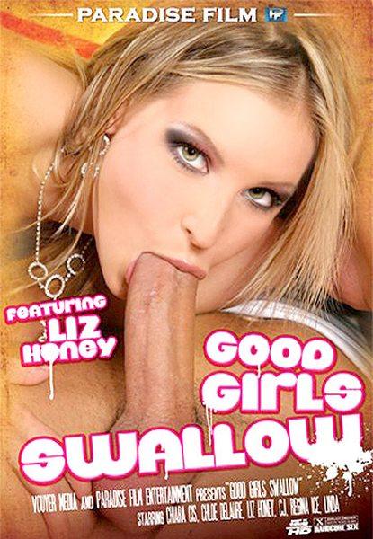 Good girls swallow
