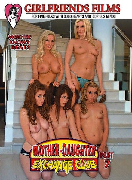 Mother Daughter Exchange Club #7
