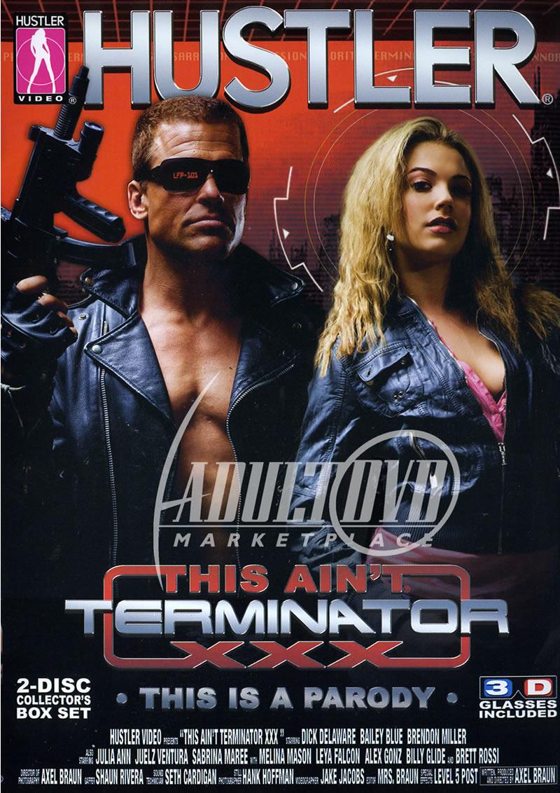 This Aint Terminator