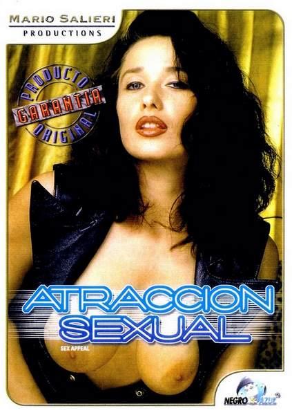 Sex Appel Atraccion Sexual (1995/DVDRip)