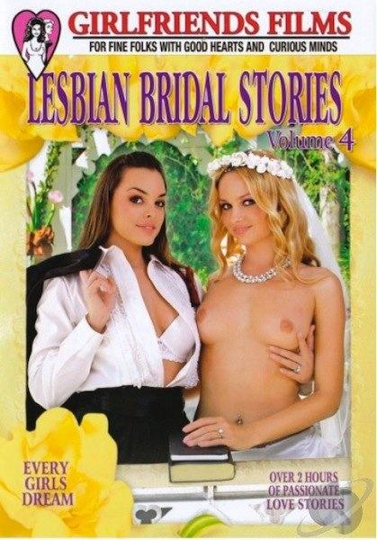 Lesbian Bridal Stories #4