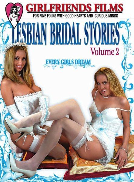 Lesbian Bridal Stories #2