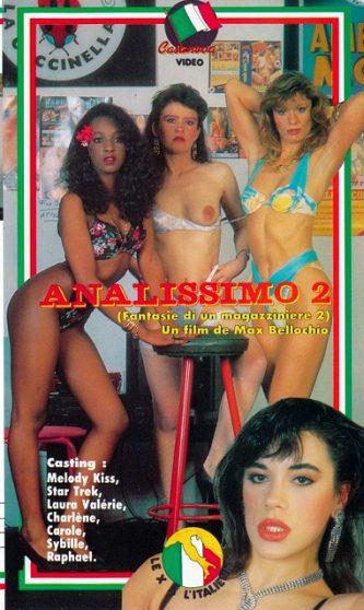 Analissimo 2 (1990)