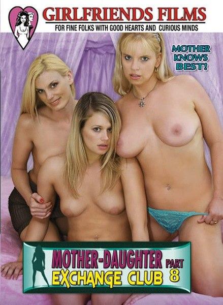 Mother Daughter Exchange Club #8
