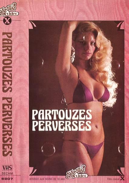 Partouze perverse (1978/VHSRip)