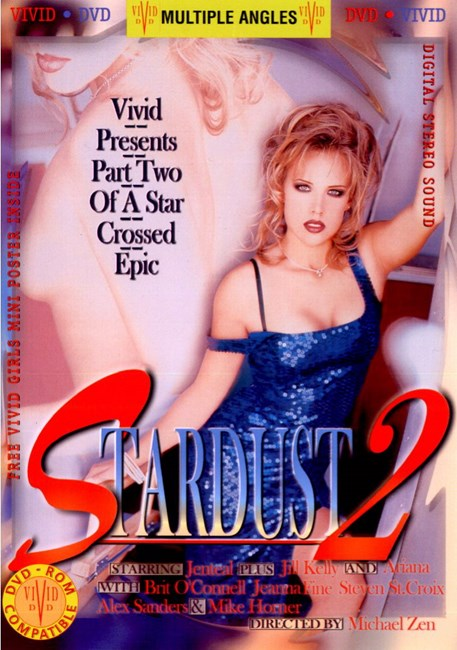 Stardust 2: Day Dreamin' (1996)