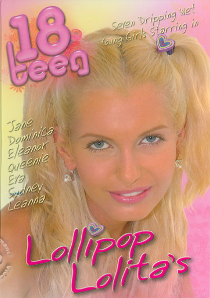 18 TeenLollipop Lolita\'s