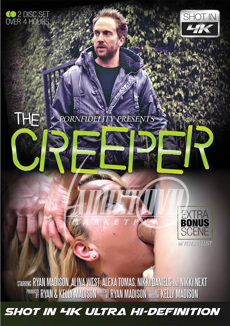 The Creeper (PORN FIDELITY/2015)