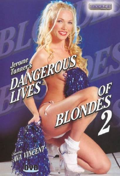 Dangerous Lives Of Blondes 2 (2003/WEBRip/SD)