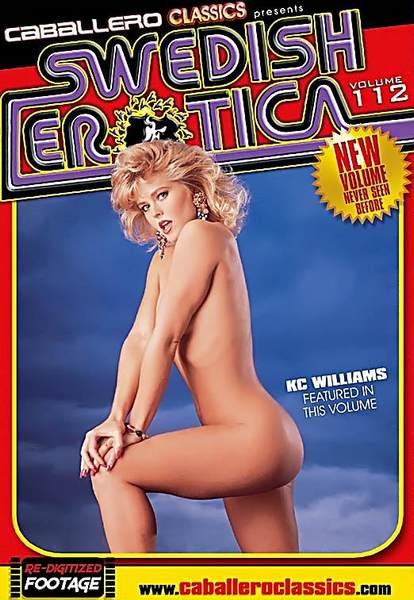 Swedish Erotica 112 - K C Williams (1989/DVDRip)