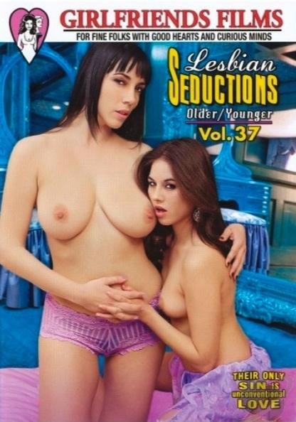 Lesbian Seductions #37