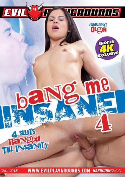 Bang Me Insane 4 (2017/WEBRip/FullHD)