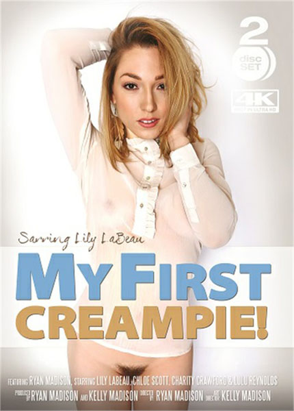 My First Creampie (2017/WEBRip/SD)