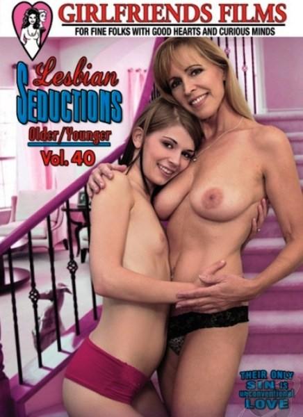 Lesbian Seductions #40