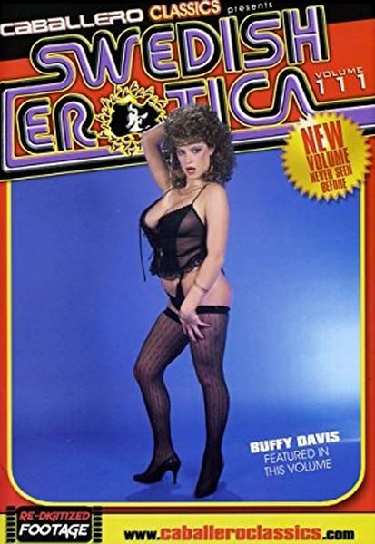 Swedish Erotica 111 - Buffy Davis (1989/DVDRip)