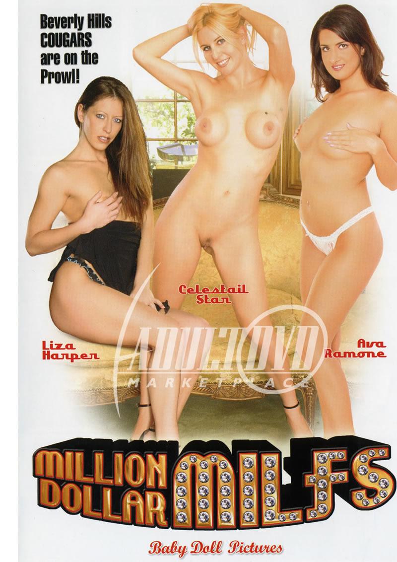 Million Dollar MILFs (BABY DOLL)