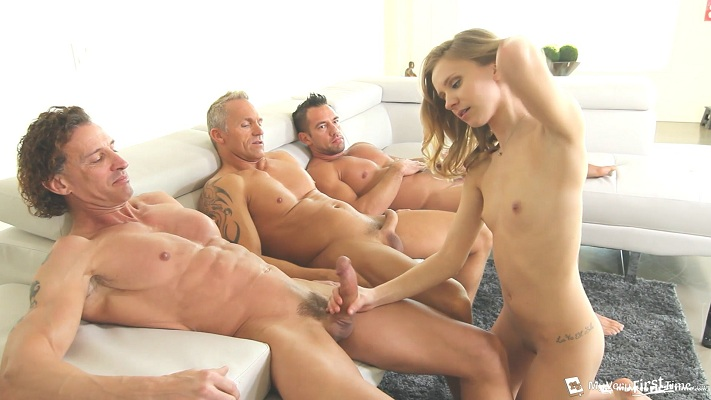 valuable phrase deep double penetration are not right