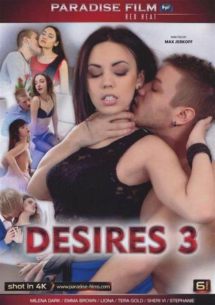 Desires 3 (2015/WEBRip/SD)