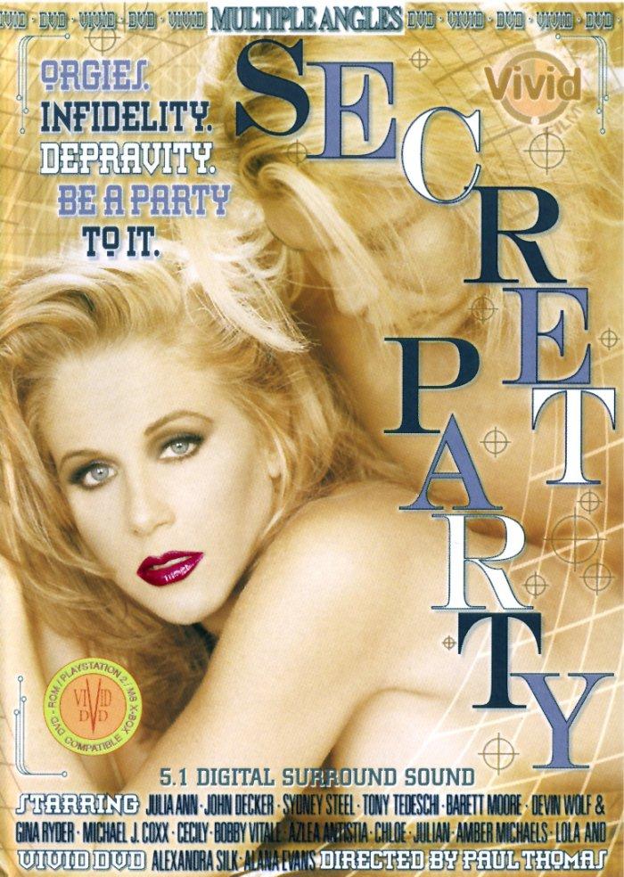 Secret Party (2001)