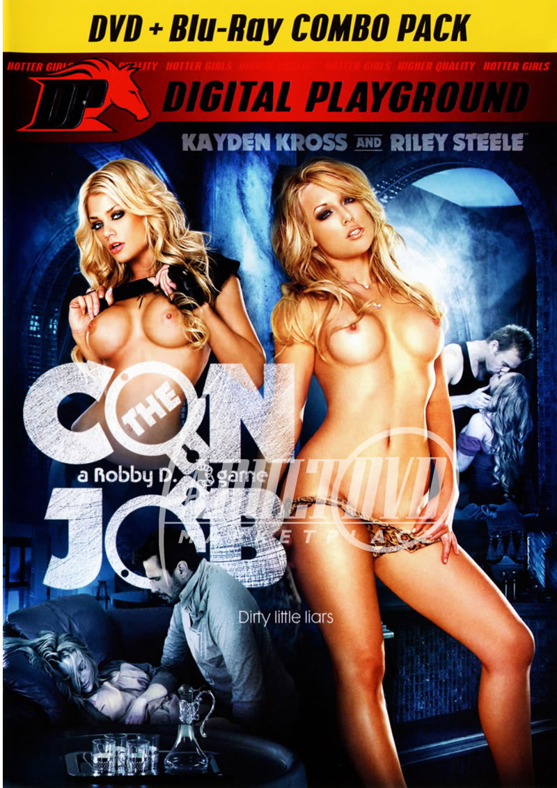 The Con Job (Digital Playground)