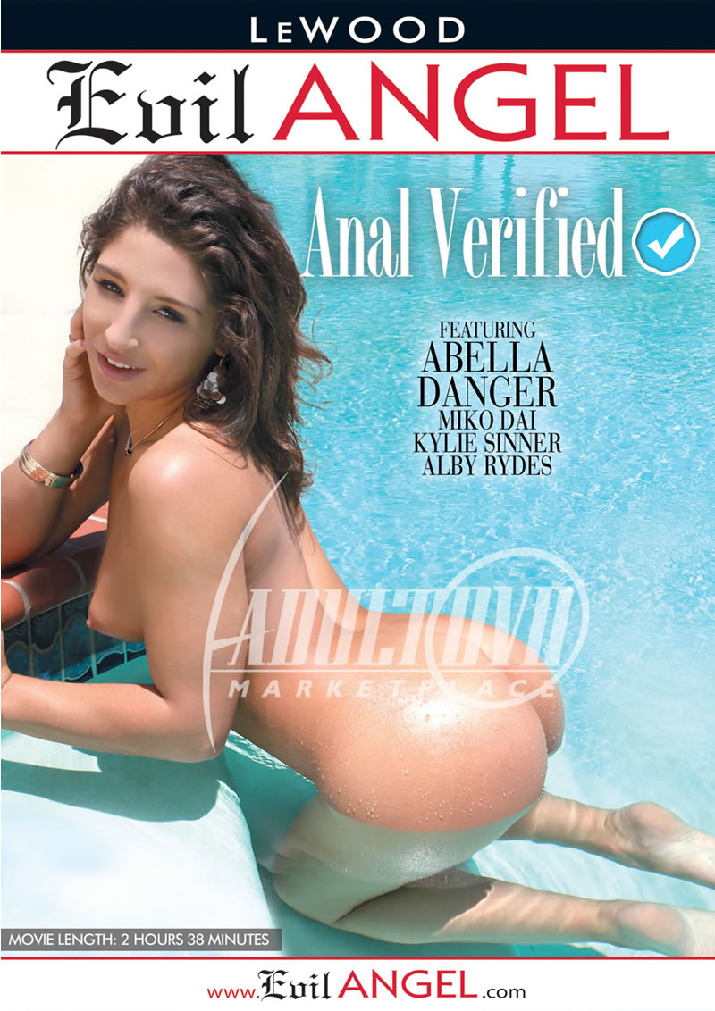 Anal Verified (EVIL ANGEL)
