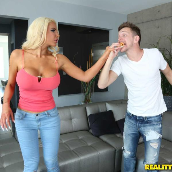 Nicolette Shea - Dirty Dicking (RKPrime/RealityKings/2017/SD)