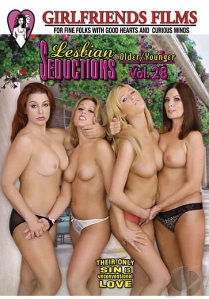 Lesbian Seductions #28