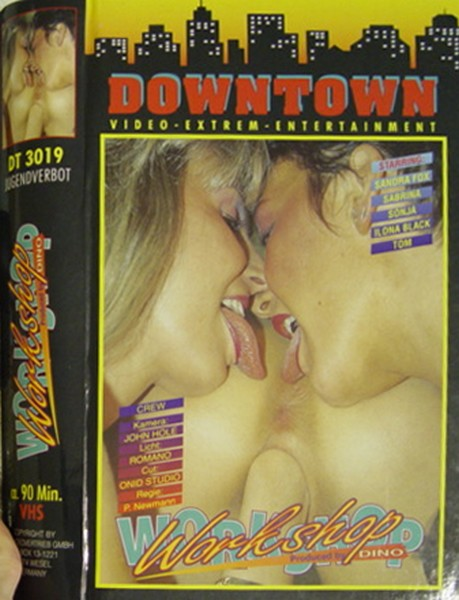 Downtown 19 – Workshop (1990/DVDRip)