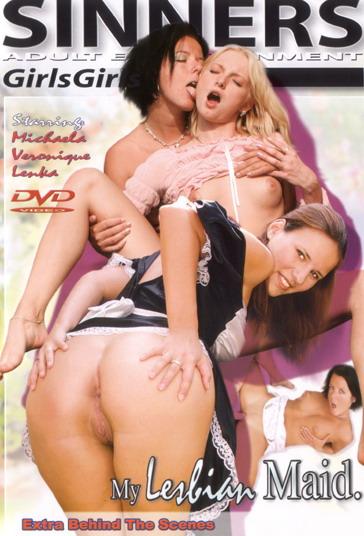 My Lesbian Maid
