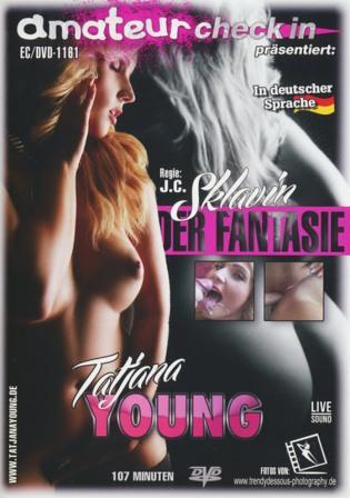 Tatjana Young Sklavin der Fantasie
