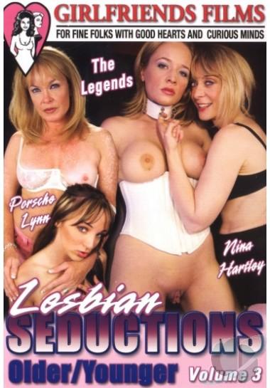 Lesbian Seductions #3
