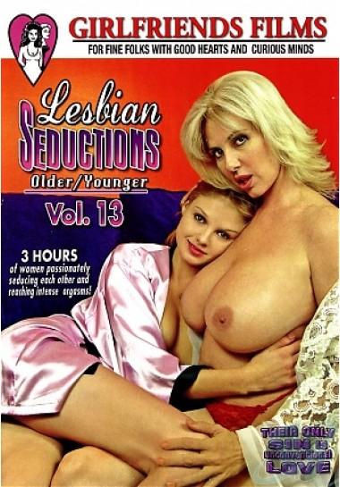 Lesbian Seductions #13