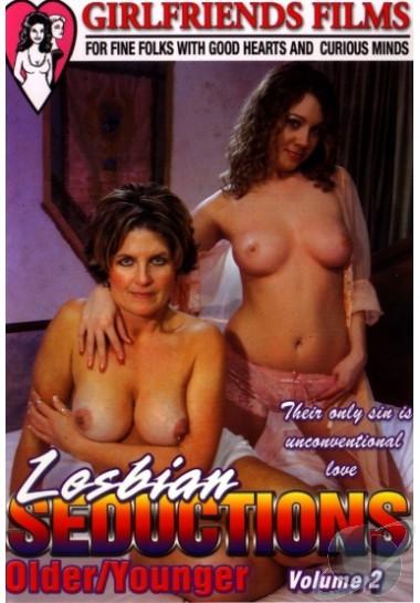 Lesbian Seductions #2