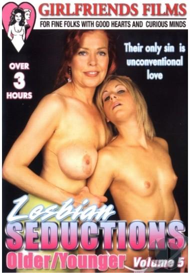 Lesbian Seductions #5