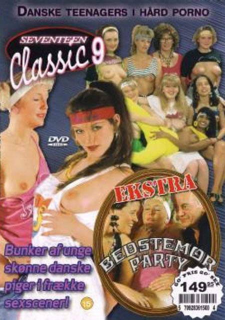 Seventeen Classic 09 -1992-