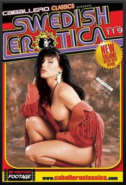 Swedish Erotica 119 – Madison