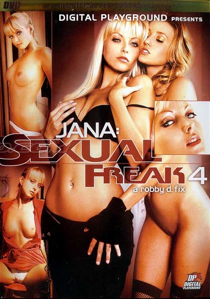Sexual Freak 4