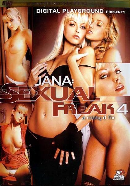 Sexual Freak 4