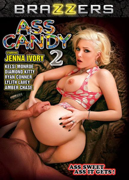 Ass Candy 2 (2017/WEBRip/SD)
