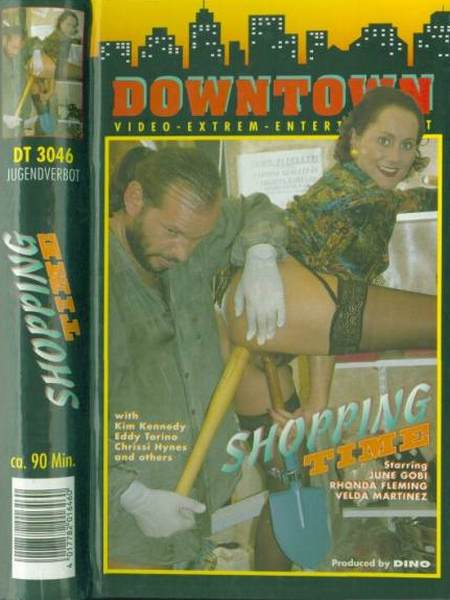 Downtown 46 – Shopping Time