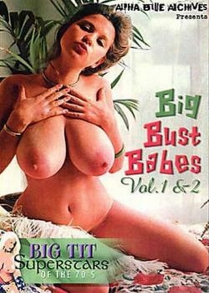 Big Bust Babes 1 and 2 (1984/VHSRip)