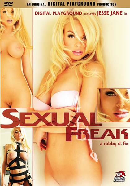 Sexual Freak – Jesse Jane