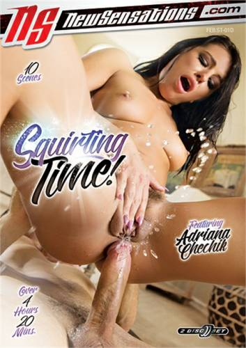 Squirting Time