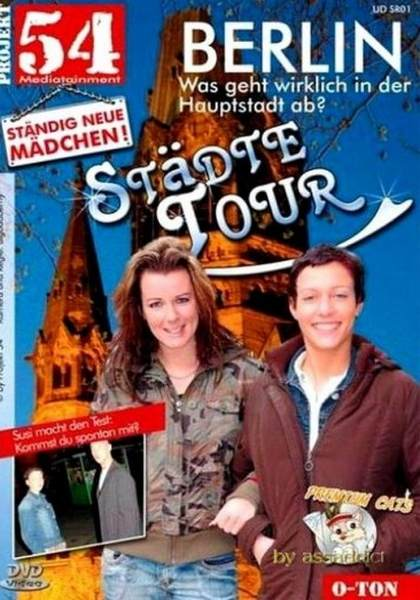 Stadte Tour (2007/DVDRip)