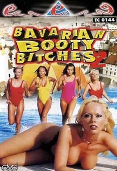 Bavarian Booty Bitches 2 (2000/DVDRip)