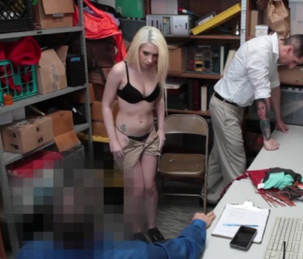 Joseline Kelly - Case 5697414 (2017/Shoplyfter/SD)
